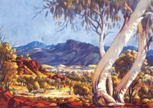 Albert Namatjira Biography | BookRags.com